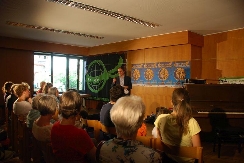 Auftakt mit Dr Gohl - Weltethos Institut_klein