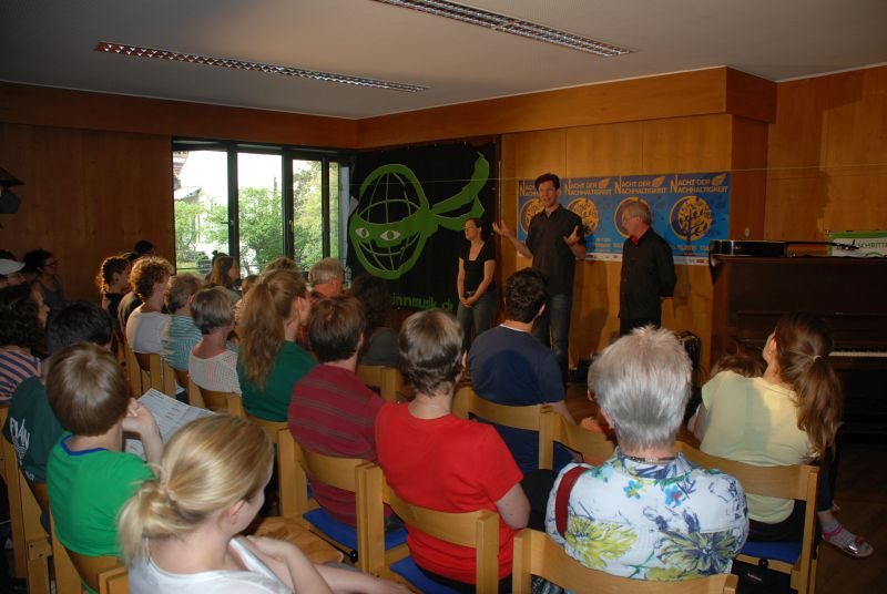 Theatersportliche IMPRO-Show des  Harlekin Theater_klein